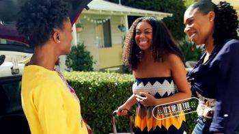 COVID Collaborative TV Spot, 'Girls' Trip' - Thumbnail 8