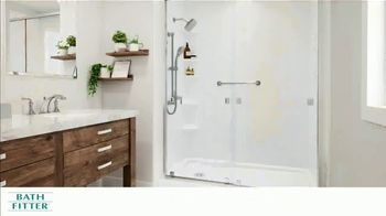 Bath Fitter TV Spot, 'Fit Your Style: Pay Nothing for 18 Months' - Thumbnail 6