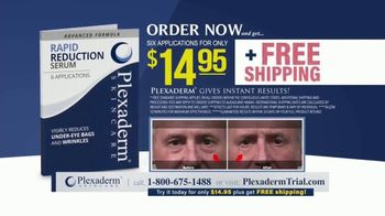 Plexaderm Skincare TV Spot, 'Tired of Looking Tired: $14.95 Trial: Free Shipping' - Thumbnail 8