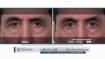 Plexaderm Skincare TV Spot, 'Tired of Looking Tired: $14.95 Trial: Free Shipping' - Thumbnail 2