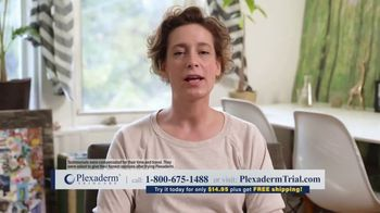 Plexaderm Skincare TV Spot, 'Tired of Looking Tired: $14.95 Trial: Free Shipping' - Thumbnail 3