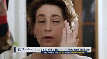 Plexaderm Skincare TV Spot, 'Tired of Looking Tired: $14.95 Trial: Free Shipping' - Thumbnail 4