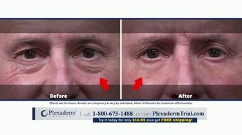 Plexaderm Skincare TV Spot, 'Tired of Looking Tired: $14.95 Trial: Free Shipping' - Thumbnail 5