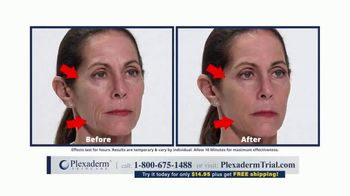 Plexaderm Skincare TV Spot, 'Tired of Looking Tired: $14.95 Trial: Free Shipping' - Thumbnail 7