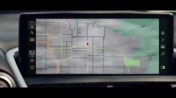 Invitation to Lexus Sales Event TV Spot, 'Unparalleled Connection' [T1] - Thumbnail 2