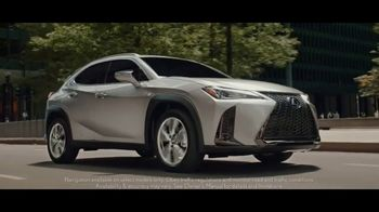 Invitation to Lexus Sales Event TV Spot, 'Unparalleled Connection' [T1] - Thumbnail 3