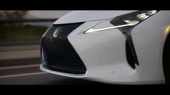 Invitation to Lexus Sales Event TV Spot, 'Unparalleled Connection' [T1] - Thumbnail 6