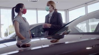 Ford Matching Down Payment Sales Event TV Spot, 'Commitment: Explorer' [T2] - Thumbnail 1