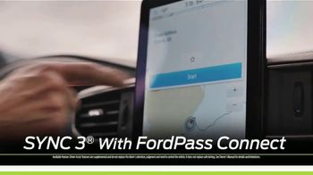 Ford Matching Down Payment Sales Event TV Spot, 'Commitment: Explorer' [T2] - Thumbnail 6