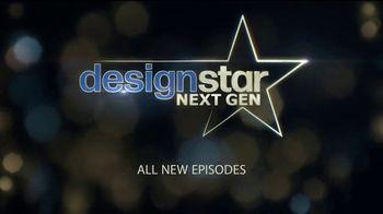 Discovery+ TV Spot, 'Design Star: Next Gen' - Thumbnail 10