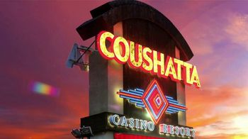 Coushatta Casino Resort $40,000 Designer Purses & Free Play Giveaways TV Spot, 'Five Lucky Winners' - Thumbnail 1