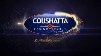 Coushatta Casino Resort $40,000 Designer Purses & Free Play Giveaways TV Spot, 'Five Lucky Winners' - Thumbnail 8