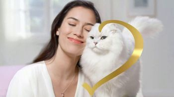 Fancy Feast Petites TV Spot, 'Just for Her' - Thumbnail 8