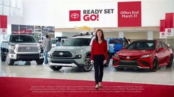 Toyota Ready Set Go! TV Spot, 'Imagine: Neighborhood' [T1] - Thumbnail 1