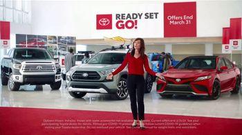 Toyota Ready Set Go! TV Spot, 'Imagine: Neighborhood' [T1] - Thumbnail 2