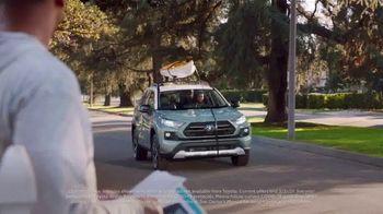 Toyota Ready Set Go! TV Spot, 'Imagine: Neighborhood' [T1] - Thumbnail 4