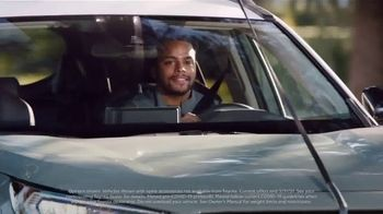 Toyota Ready Set Go! TV Spot, 'Imagine: Neighborhood' [T1] - Thumbnail 5