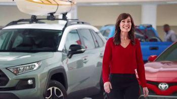 Toyota Ready Set Go! TV Spot, 'Imagine: Neighborhood' [T1] - Thumbnail 7