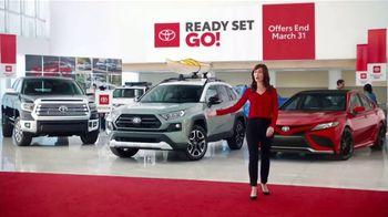 Toyota Ready Set Go! TV Spot, 'Imagine: Neighborhood' [T1] - Thumbnail 8