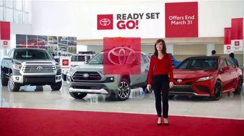 Toyota Ready Set Go! TV Spot, 'Imagine: Neighborhood' [T1] - Thumbnail 9