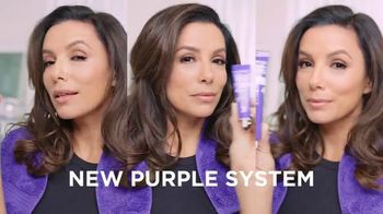 L'Oreal Paris Hair Cool Supreme Excellence Creme TV Spot, 'Anti-Brass' Featuring Eva Longoria