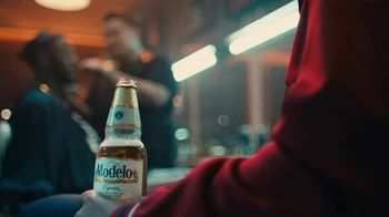 Modelo TV Spot, 'The Fighting Spirit of Philly