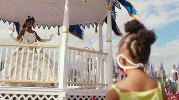 Disney World TV Spot, 'Plan Your Disney Vacation' Song by Rex Allen - Thumbnail 2