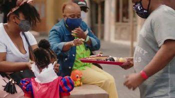 Disney World TV Spot, 'Plan Your Disney Vacation' Song by Rex Allen - Thumbnail 7
