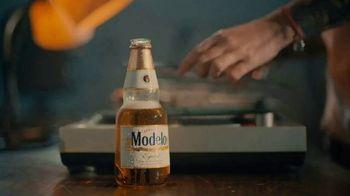Modelo TV Spot, 'DJ Citizen Jane' Song by Ennio Morricone