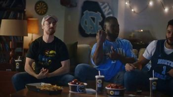 Buffalo Wild Wings TV Spot, 'Get the Crew Together for the Big Dance'