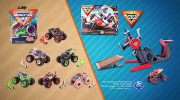 Monster Jam Toys TV Spot, 'Slam Into Action' - Thumbnail 7