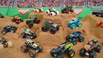 Monster Jam Toys TV Spot, 'Slam Into Action' - Thumbnail 2