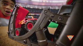 Monster Jam Toys TV Spot, 'Slam Into Action' - Thumbnail 3