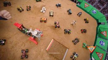 Monster Jam Toys TV Spot, 'Slam Into Action' - Thumbnail 5