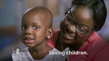 St. Jude Children's Research Hospital TV Spot, 'Not the End' Song by Drew Holcomb & The Neighbors - Thumbnail 6