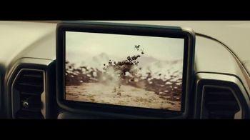 2021 Ford Bronco Sport TV Spot, 'The Desert' [T2] - Thumbnail 2