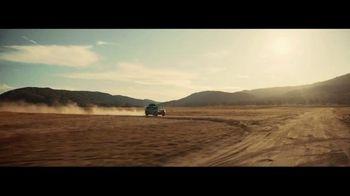 2021 Ford Bronco Sport TV Spot, 'The Desert' [T2] - Thumbnail 4