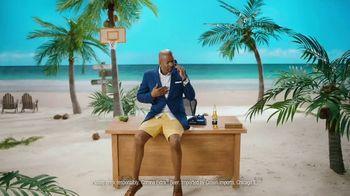 Corona TV Spot, 'Busted Blues' Featuring Kenny Smith - Thumbnail 5