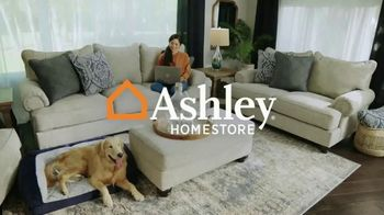 Ashley HomeStore Anniversary Sale Celebration Weekend TV Spot, '20% Off Storewide' - Thumbnail 1