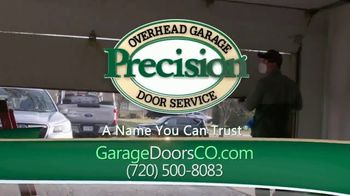 Precision Door Service TV Spot, 'Denver: Preventative Maintenance' - Thumbnail 10