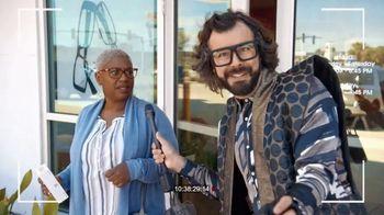 Stanton Optical TV Spot, 'Glasses Same Day'