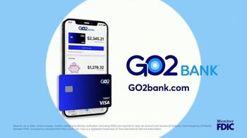 GO2bank TV Spot, 'Your Own Go-To' - Thumbnail 10