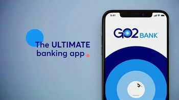 GO2bank TV Spot, 'Your Own Go-To' - Thumbnail 3