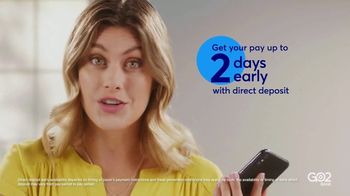 GO2bank TV Spot, 'Your Own Go-To' - Thumbnail 9