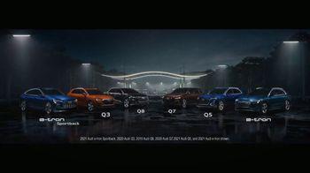 Audi TV Spot, 'Toll Booth Race' [T1] - Thumbnail 9