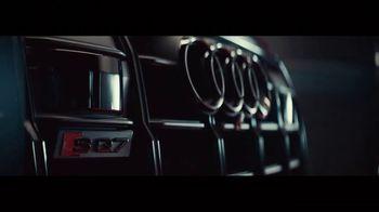 Audi TV Spot, 'Toll Booth Race' [T1] - Thumbnail 6