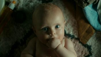 Huggies Special Delivery TV Spot, 'Skin Is Weird, But We Got You, Baby'