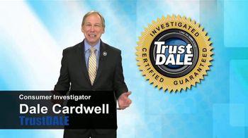 TrustDALE TV Spot, 'Hiring Contractors'