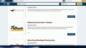 TrustDALE TV Spot, 'Hiring Contractors' - Thumbnail 4