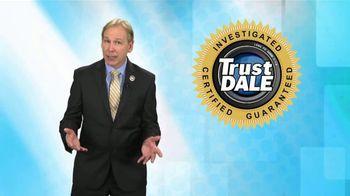 TrustDALE TV Spot, 'Hiring Contractors' - Thumbnail 5
